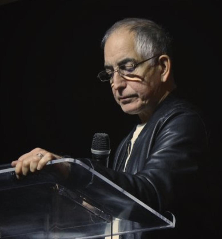 Bishop Joseph Mattura