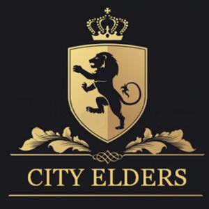 City Elders™ Official Logo